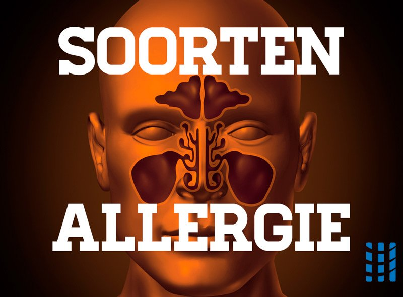 allergie soorten mechanisme oorzaken luchtreinigeradvies