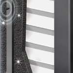 speciale filter ioniserende luchtreiniger aerus lux guardian air platinum