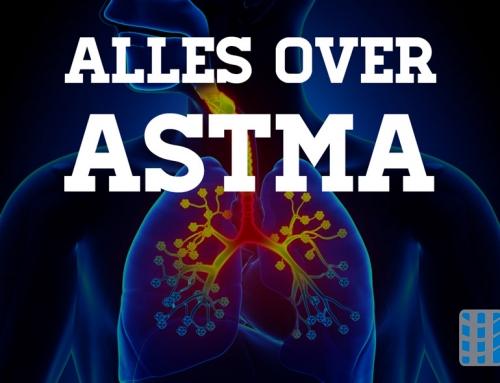 Astma (asthma bronchiale): Soorten, oorzaken, symptomen en tips