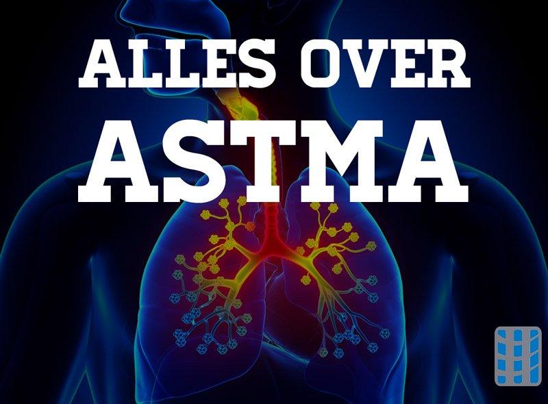 astma bronchiale oorzaken behandeling