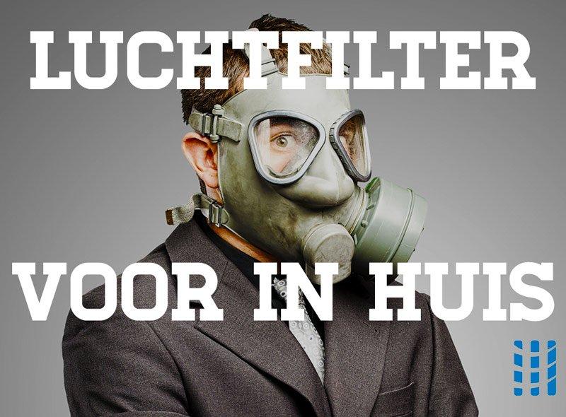 luchtfilter voor in huis luchtreinigeradvies