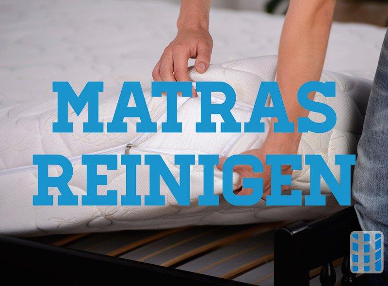 matras reinigen luchtreinigeradvies
