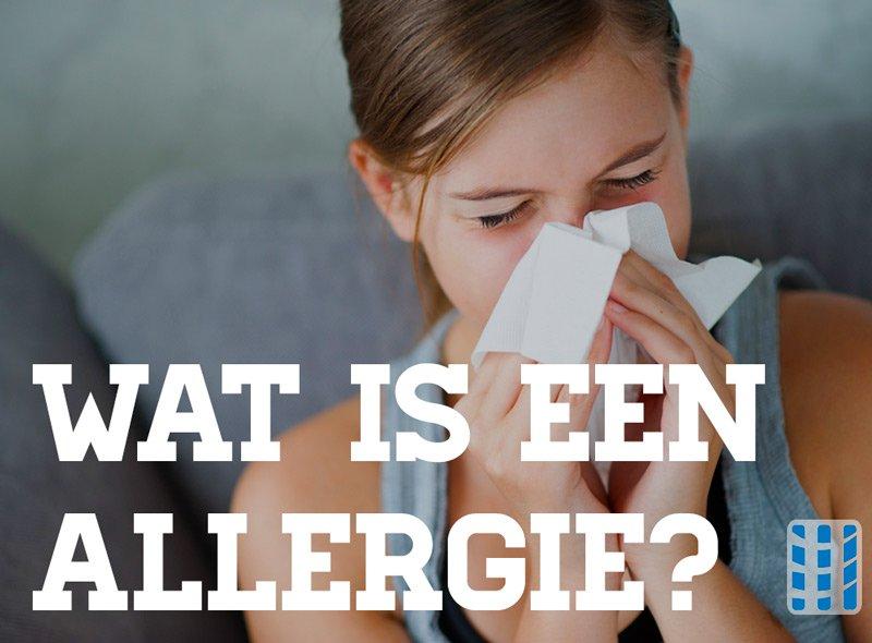 wat is een allergie luchtreinigeradvies