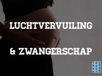 luchtvervuiling en zwangerschap preventie voor zuigelingen baby's