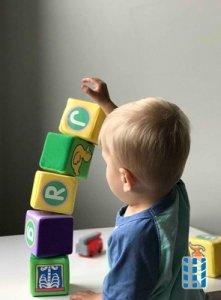 luchtreiniger in kinderopvang tegen bacteriën infectiepreventie en geur van poep urine braaksel
