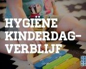 luchtzuivering in kinderopvang voor verbeterde hygiëne in kinderdagverblijf