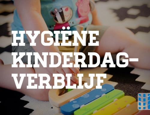 Luchtzuivering in kinderopvang voor een betere hygiëne in het kinderdagverblijf