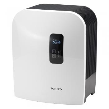 luchtwasser thuis boneco w490 koudwater verdamping en reiniging
