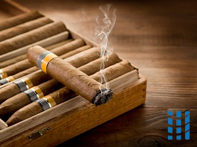 luchtzuivering geurbestrijding anti sigarenrook luchtreinigers