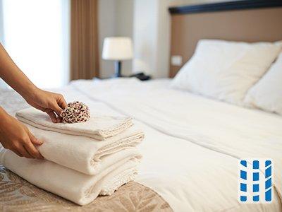 luchtzuivering in hotels daling schoonmaaktijd en daling werkverzuim door ziekte luchtreinigeradvies