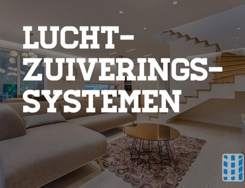 Luchtzuiveringssystemen voor elke kamer in huis – Analyse & overzicht