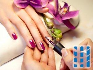 stofafzuiging nagels om schadelijke dampen van nagellak af te zuigen en te filteren luchtreinigeradvies