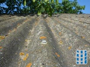 asbeststofzuiger containment gevaren beperken saneren schadelijke asbest vezels h certificaat