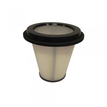 filterfase 2 conische polyester voorfilter om grof stof uit de aangezogen lucht te filteren S26 bouwstofzuiger