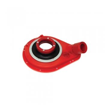 premium stofafzuigkap deluxe uitvoering voor handgereedschappen diameter 180 mm voor aansluiting op s13 pullman ermator