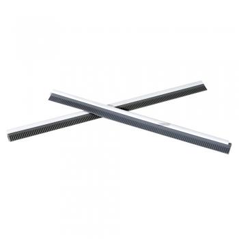 rubberen vloerstrips voor bevestiging aan vloermmondstuk S26 Pullman Ermator