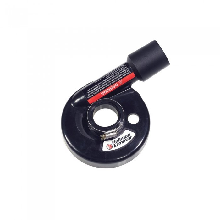 stofafzuigkap voor power tools diameter 125 mm s13 professionele stofzuiger pullman ermator