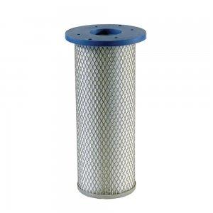 HEPA-filter van S36 pullman ermator industriële stofzuiger met drie motoren