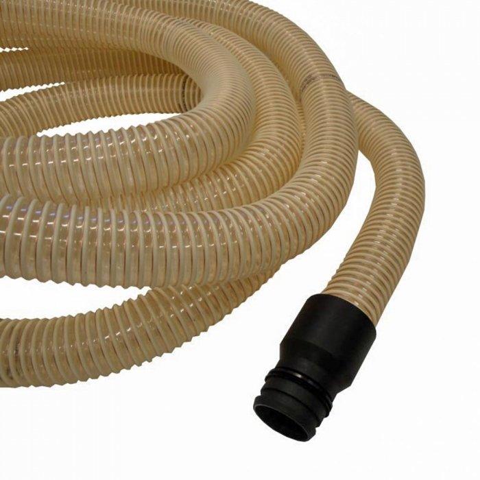extra lange luchtslang verkrijgbaar bij S36 industriële stofzuiger pullman ermator