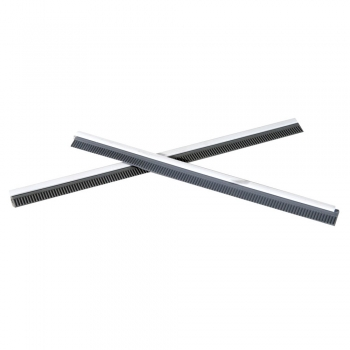 rubberen strips voor vloermondstuk mobiele afzuiging licht stof hout polyester S26H