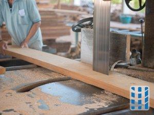 schaafselstofzuiger voor timmerwerkplaats zaagmachine voor houten platen