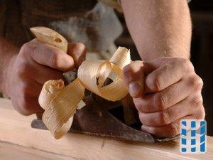 stofzuiger voor houtbewerking zaagsel en houtstof met HEPA